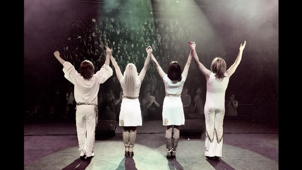 ABBA Forever- Tribute Night