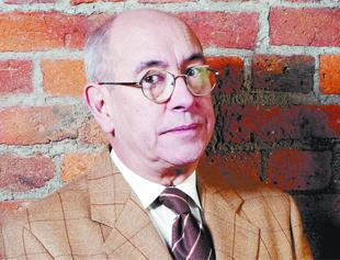 Interview: Coronation Street's Norris Cole, Malcolm Hebden