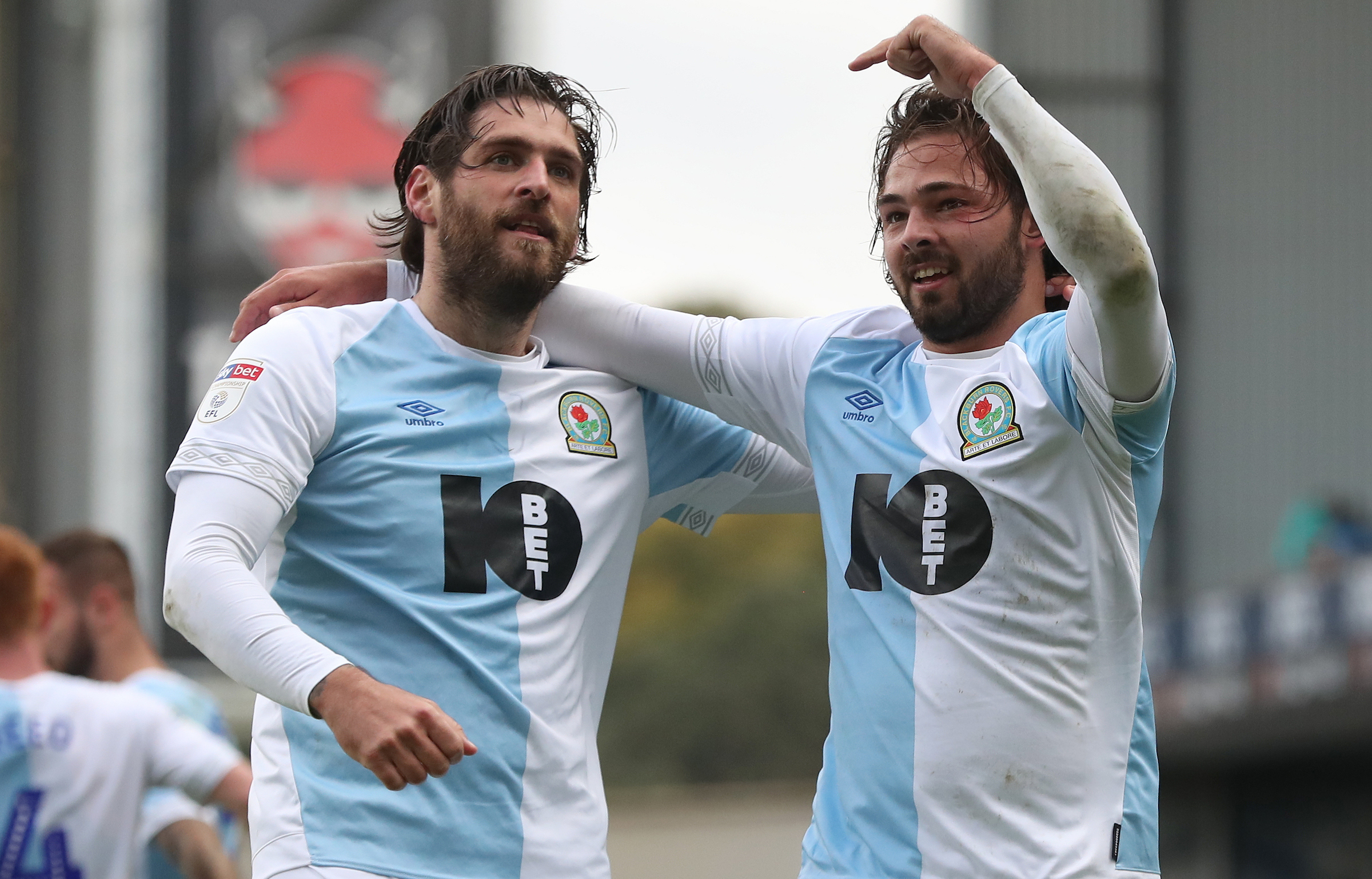 Bradley Dack and Danny Graham have scored 22 goals between them this season