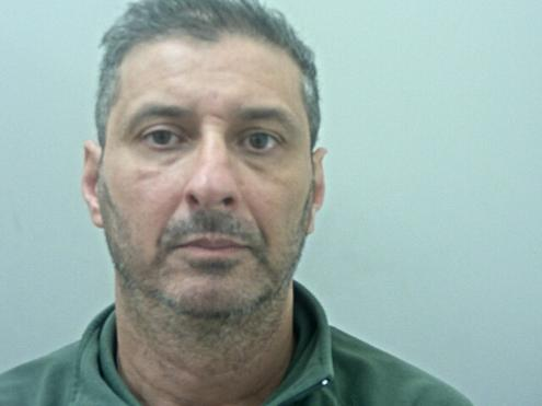 JAILED: 54-year-old prostitute user paid girl, 17, £200 for sex