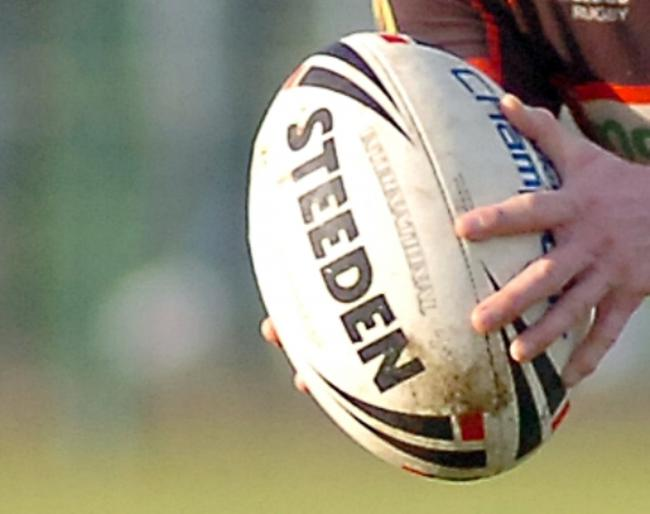 Rugby League suspended indefinitely