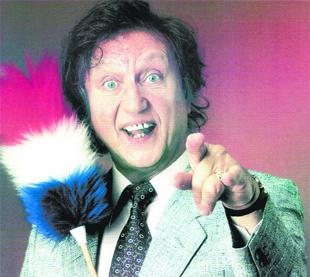 Interview: Ken Dodd