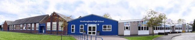 EXPANSION: Westhoughton High School