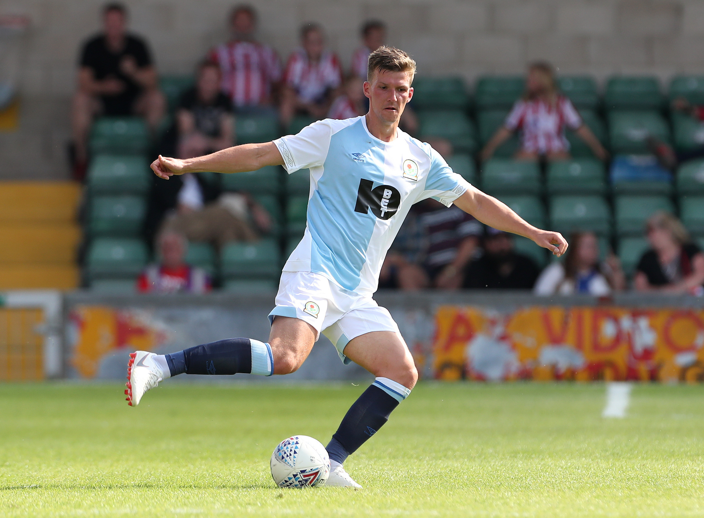 Rovers defender Paul Downing is now out on loan at Doncaster