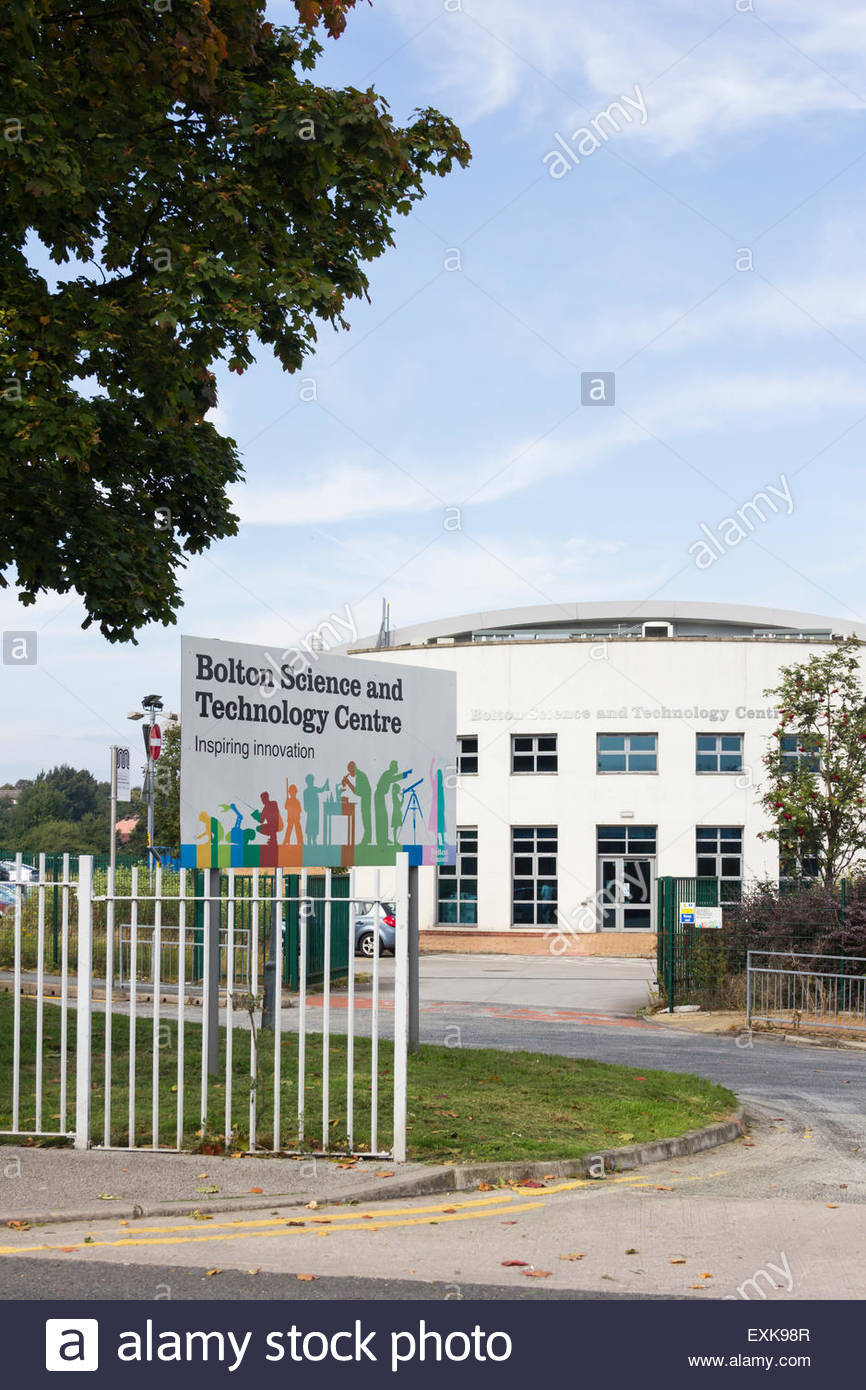 Science Technology Centre