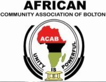 The African Community Association of Bolton's logo