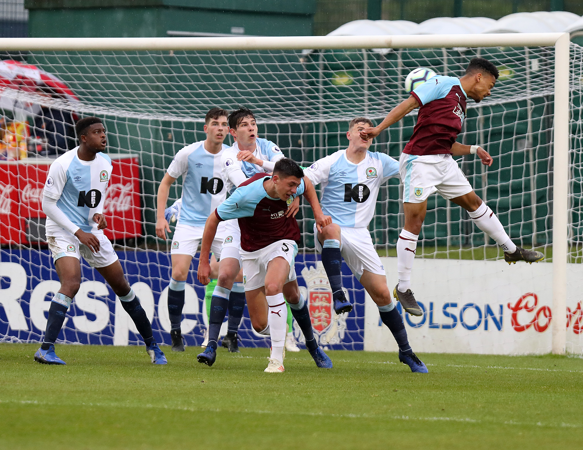 We couldn't have given any more, says Burnley boss Stone