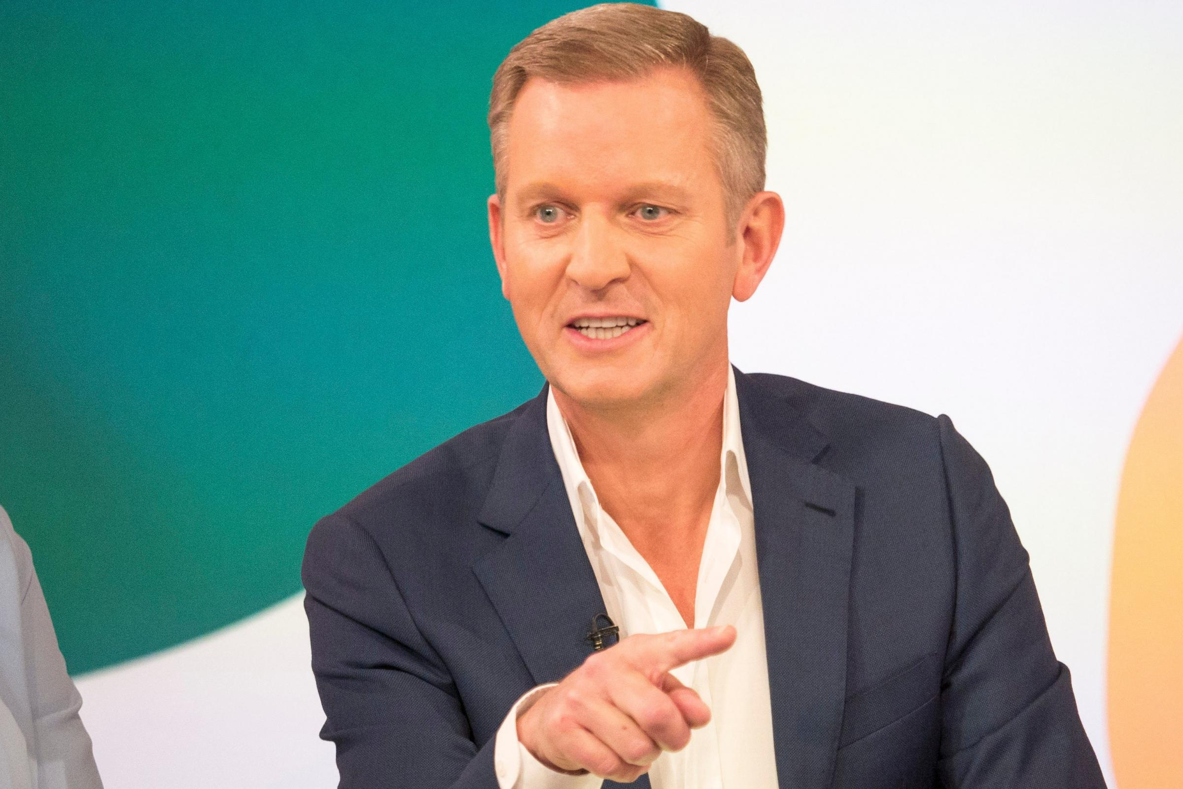 PR expert tells Jeremy Kyle to reinvent himself