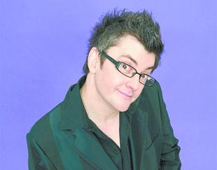 Interview: Joe Pasquale