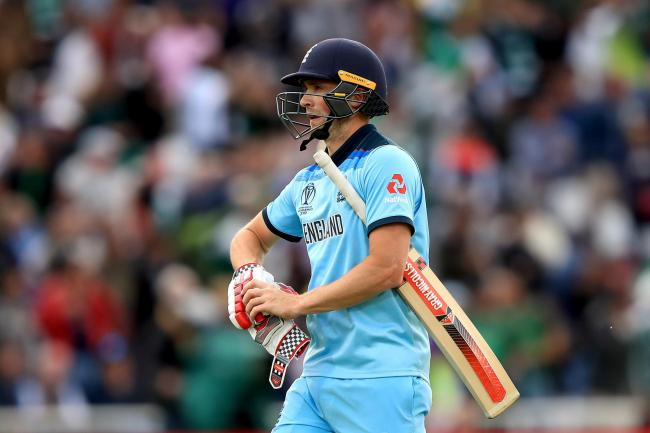 Chris Woakes is proving Mr Reliable for England captain Eoin Morgan at the Cricket World Cup