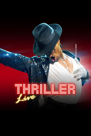 Thriller Live at Blackpool Grand Theatre July 2019