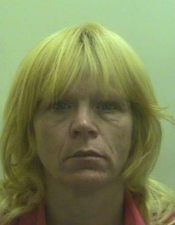 Dianne Swindells wanted by police for failing to appear