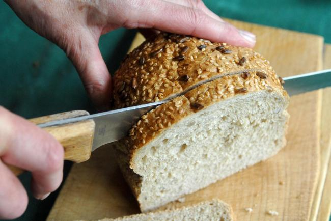 Bread could be fortified with folic acid